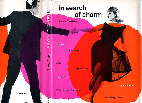 In Search Of Charm!