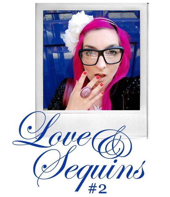 Love & Sequins #2