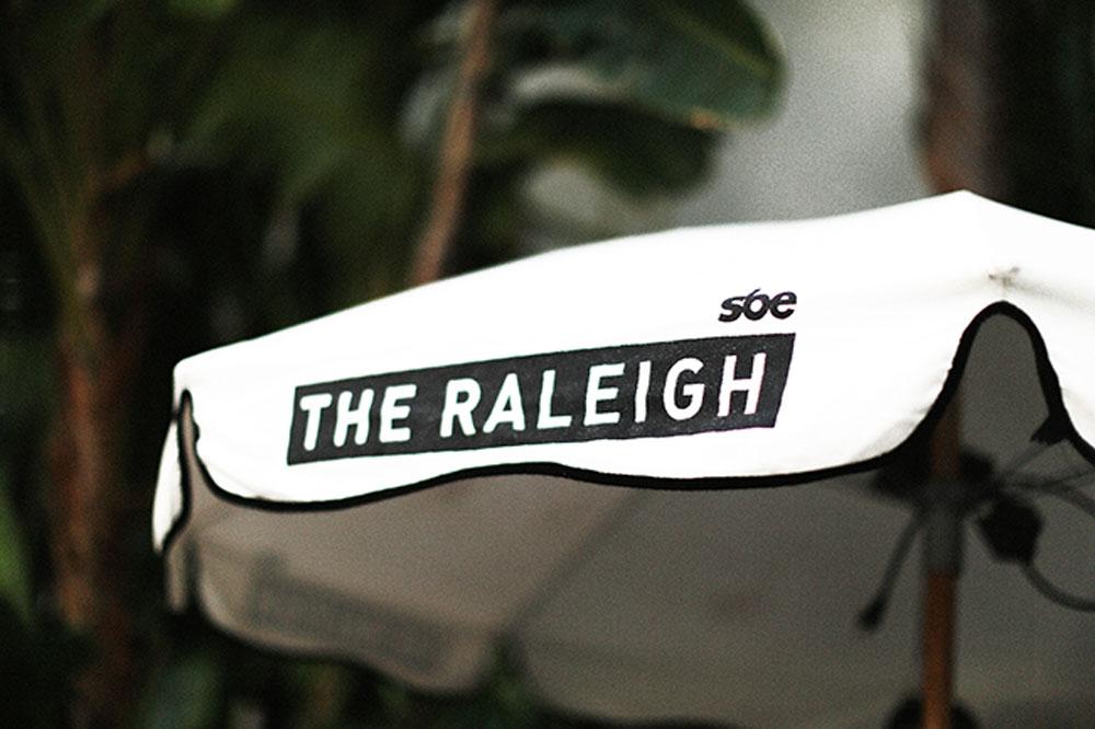 raleigh 11